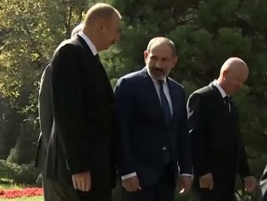 Оперативная связь Баку-Ереван налажена