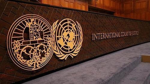 Суд ООН обязал Россию ответить на иск Украины