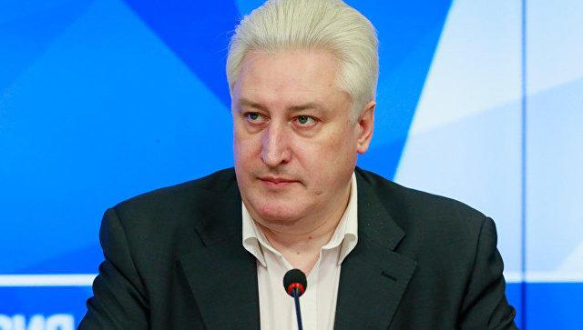 Korotchenko: Armenians reject revenge