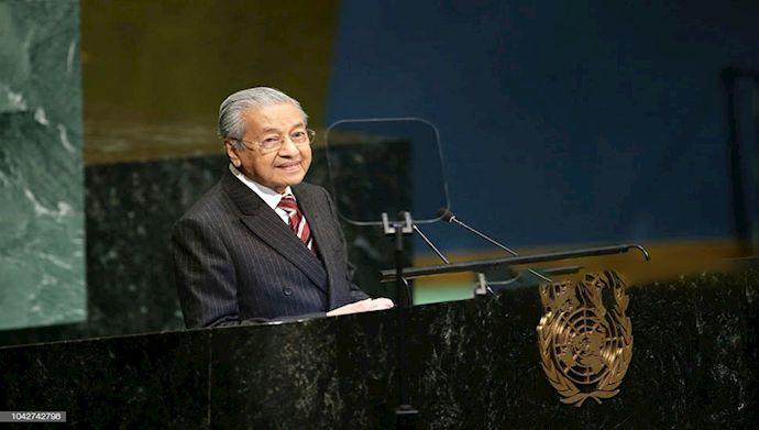 94-летний премьер подал в отставку