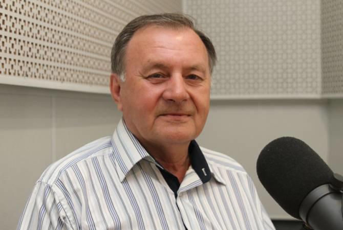 Тарасов: Ошибки Пашиняна добром не кончатся