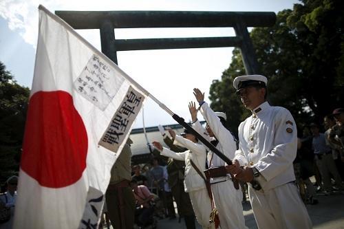 Япония выразила протест Южной Корее