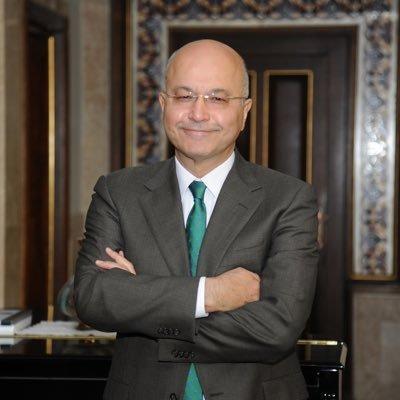 Президент Ирака отказался от британского гражданства