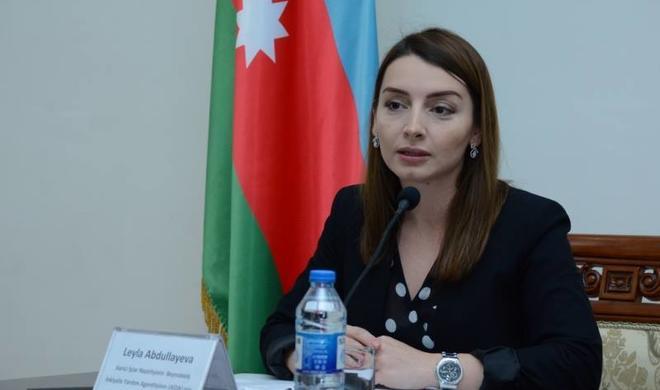 МИД о попытках Армении представить «выборы» в Карабахе