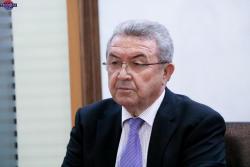 Misir Mərdanov vəzifədən necə çıxarıldığını açıqladı - Video