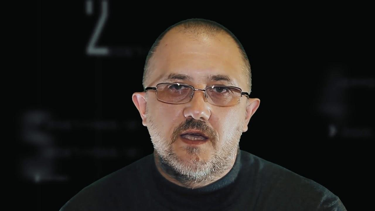 Михайлов: Этого армянам никто не простит - Интервью