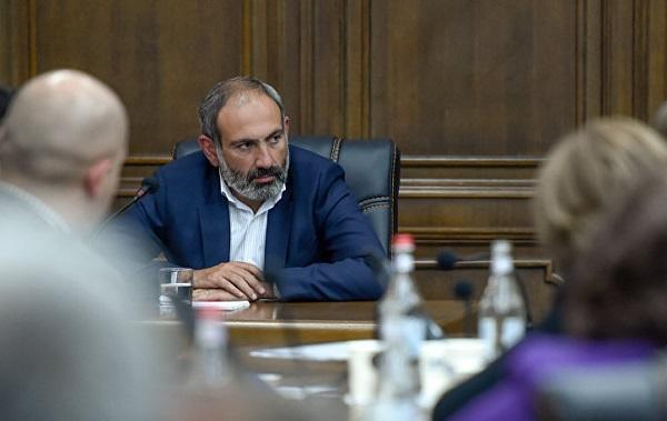 Манипуляции - Затулин об усилиях Пашиняна по досрочным выборам