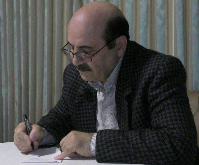 آنا دیلیمیزین ایراندا بو گونکو سوییهسی- حسن راشدی - ویدئو