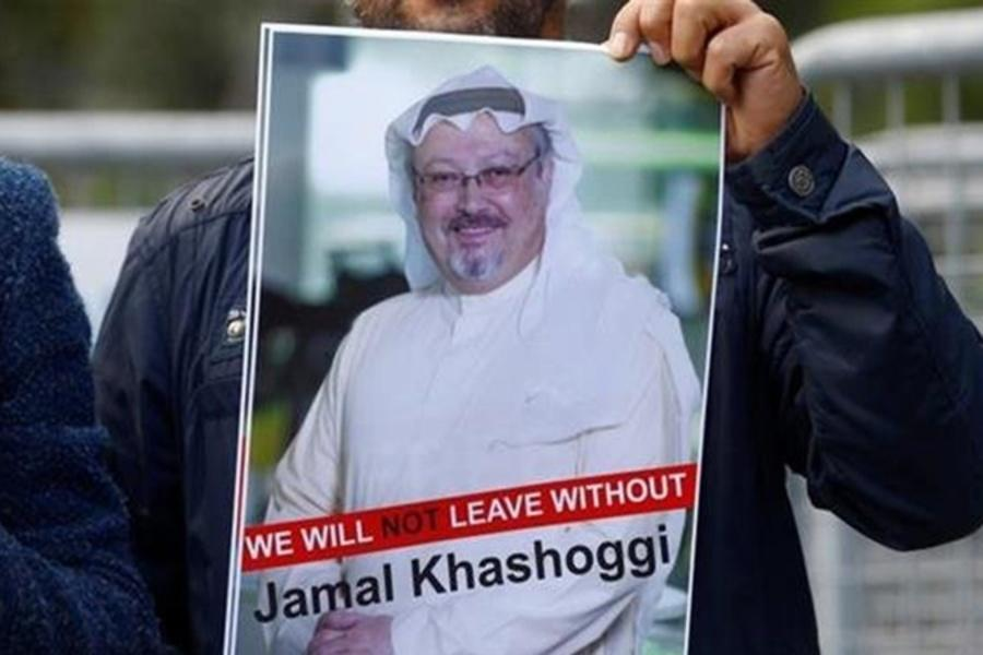Saudi seeks death penalty for 5 in Khashoggi murder