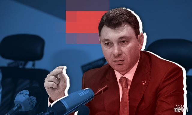 Галстуком в цветах Армении сыт не будешь – Шармазанов