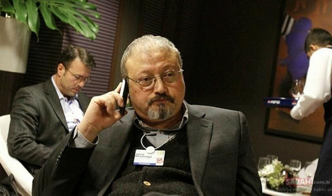 Saudi authorities preparing report on K.Jamal's death