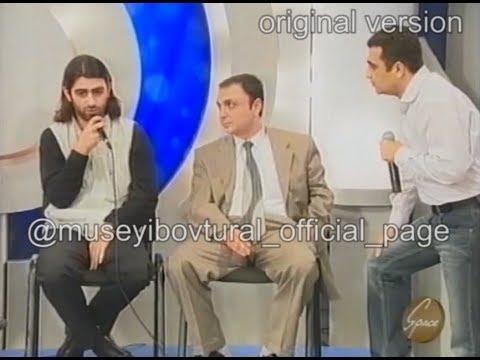"""Nağılbaz və Elşad Xosenin """"söyüş söhbəti"""" üzə çıxdı - Video"""