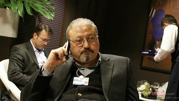 Эр-Рияд не выдает Турции убийц Кашикчи