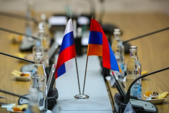 Армения и Россия подпишут документ по биолабораториям