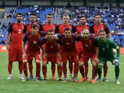 Azerbaijan national team learn their rivals at Euro-2021