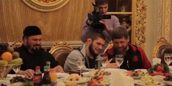 Кадыров жестко раскритиковал Хабиба: Политизированный...