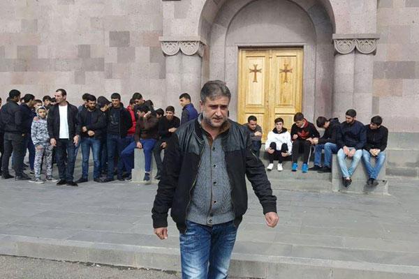 Ermənistanda qiymətlər bahalaşdı: Ölkə tükənir