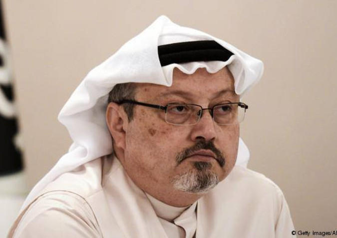 Саудовская Аравия подтвердила смерть Кашикчи