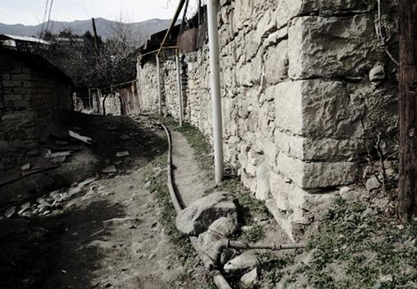 Как армяне Гадрута ели чумные трупы - рассказ Льва Зильбера