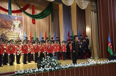 On beş illik prezidentlik dövrünün zəfər salnaməsi - MN