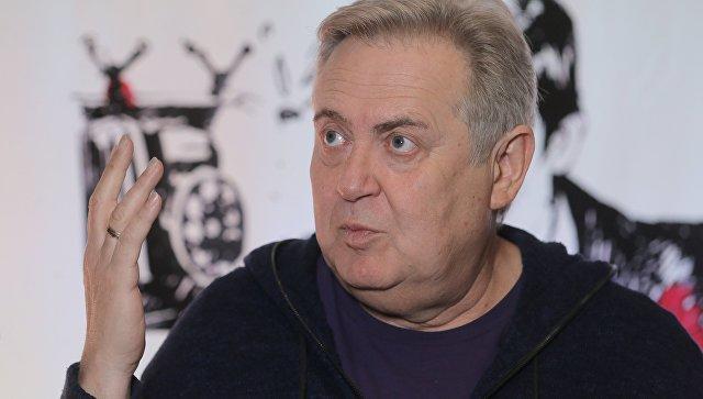 Знаменитый российский актер госпитализирован