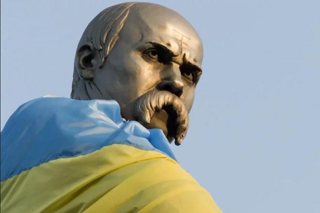 Армяне шельмуют национального поэта Украины