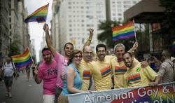 Армянские извращенцы стали ручными