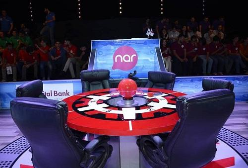 'Nar' team progresses to the semifinal in 'Brain Ring'