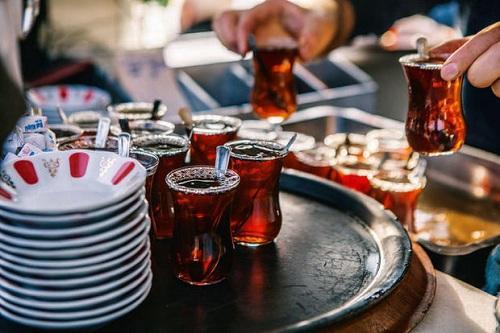 В Баку пройдет Международный фестиваль чая