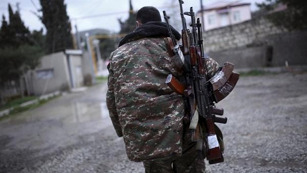 Уничтожать русских миротворцев призывают в Карабахе