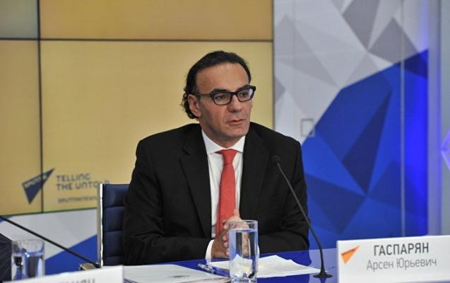 Кто победит в Армении? Сорос или ЦРУ?