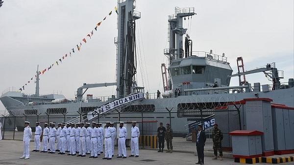 Турция и Пакистан реализовали оборонный проект