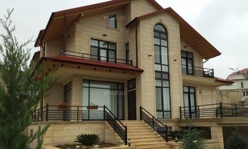 Bakıda villalar dəyər-dəyməzinə satışa çıxarıldı - Fotolar