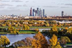 В Москве умерли еще 7 пациентов с коронавирусом