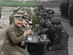 """Peter Jackson: """"They Shall Not Grow Old"""" opens -"""