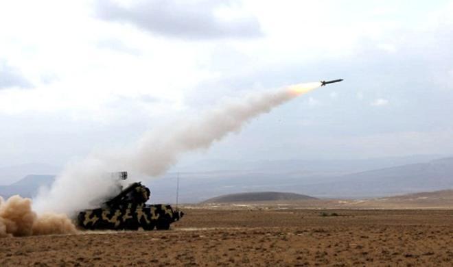 4 rockets were fired on Israel