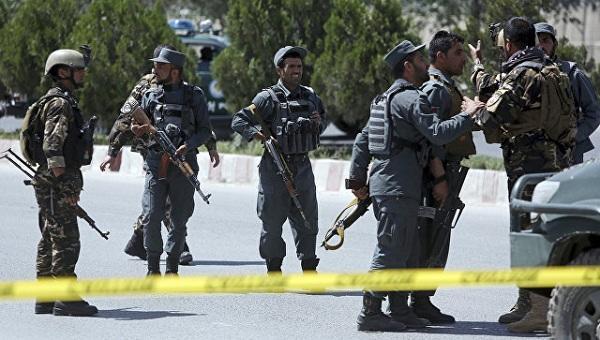 В Афганистане задержан глава ячейки ИГ