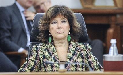 İtaliya Senatının sədri Bakıya gəldi
