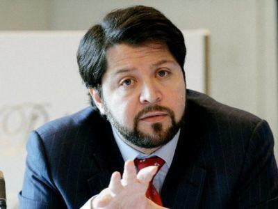 Afghan deputy foreign minister resigns