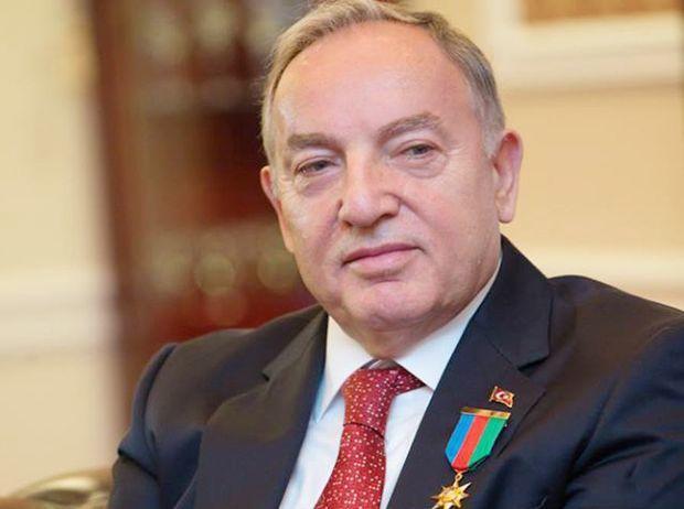 Хулуси Кылыч: Готов отдать жизнь за Карабах