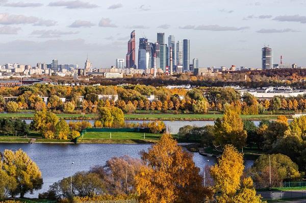 Moskvada 130 ilin rekord istisi
