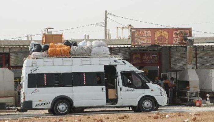 Türkiyədə mühüm qərar: minlərlə suriyalı yola çıxdı - Foto