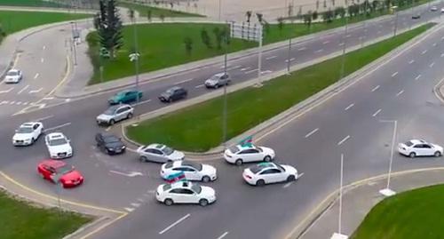 """""""Audi Club"""" müstəqillik gününü belə təbrik etdi - Video"""