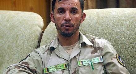 NATO komandirinin olduğu iclasa hücum: general öldürüldü