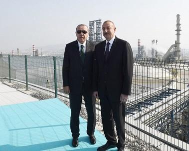 Bakının Türkiyəyə 19 milyardlıq sərmayəsi...