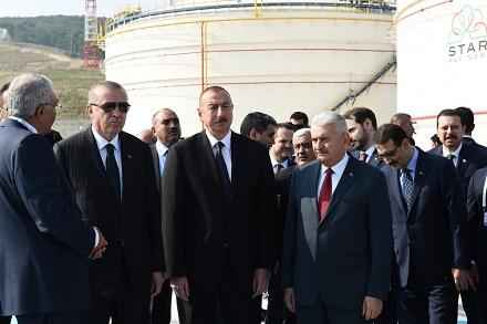 تورکییه-آذربایجان اتفاقی آرتیق ضرورتدیر – پولیتولوق