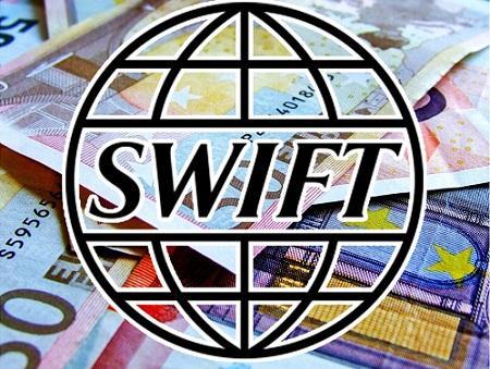 İran və Rusiya SWIFT-siz əlaqəyə başlayır