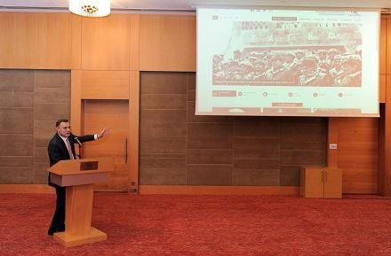 """""""Virtual Qarabağ""""ın yeni versiyası təqdim edildi - Foto"""