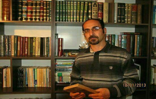 لطیف حسنی زندانی سیاسی آذربایجان محبوس در زندان رجائی