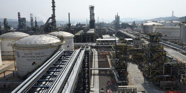 Star стал первой особой промышленной зоной Турции